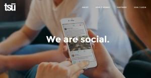 ts?, la red social que te paga